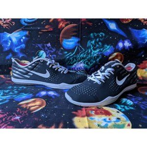Nike Trainer Running shoes Black wmn 8.5